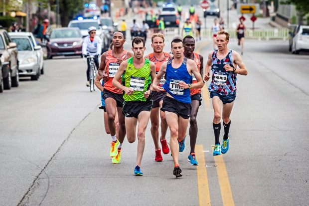 The 50 Best Half-Marathons in the U.S. - Capital City Half Marathon in Columbus, Ohio