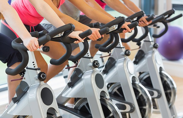 Cardio Exercises: Indoor Cycling