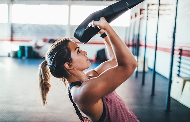 2018 Fitness Trends: Functional Training 2.0