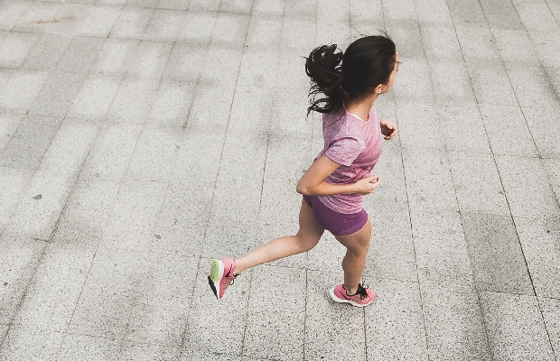 6 Hip Exercises You Should Do Before a Run
