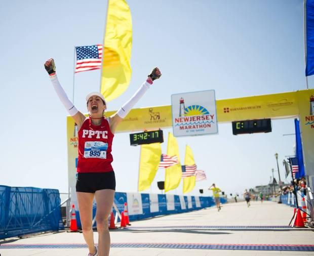 New Jersey Marathon - Best Spring Marathons