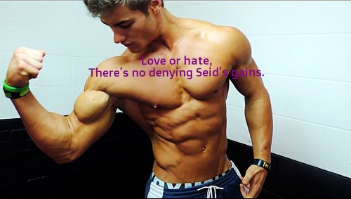 jeff seid workout and diet