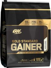 gold standard gainer compared