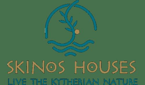 Skinos Houses – Kythera – Greece