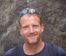 Stuart Chambers - Skins Programme Coordinator - Sport Scientist