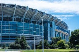 First Energy Stadium-home of the Browns