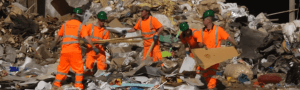 skip hire redditch waste