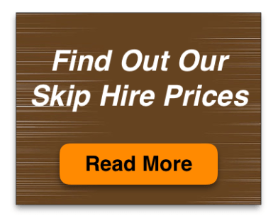 Find Out Our Skip Hire Prices