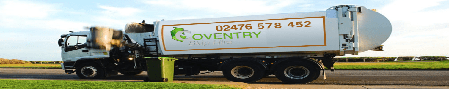 Waste-collection-skip-lorry