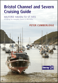 Pilot Books and Cruising Guides