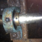 nbSteven Prop shaft grub screws