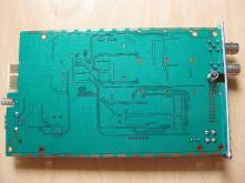 Rear of PCB