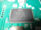 Hantek 6022BE USB Oscilloscope PCB Photo