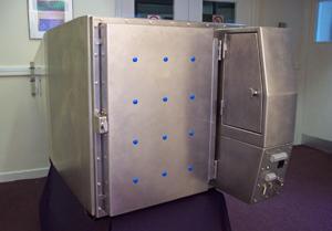 CASS Industries EMC Cell