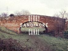 Derby Saniacre Canal