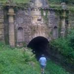 Sapperton Tunnel - Coates Portal