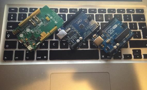 LinkIt ONE, vs Chinese 'Dunio, Vs Official Arduino Uno