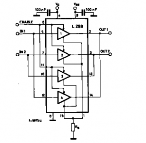 L298N Data Sheet Fig 7