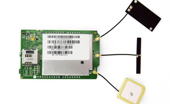 LinkIT ONE Arial