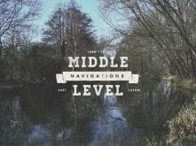Middle Level Navigations