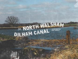 North Walsham Dilham Canal
