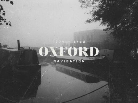 Oxford Navigation