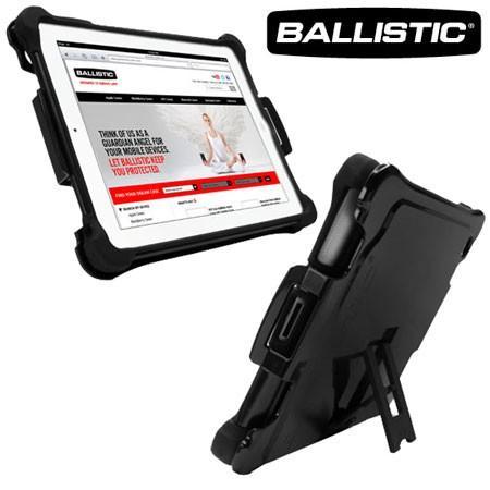 Ballistic iPad Case