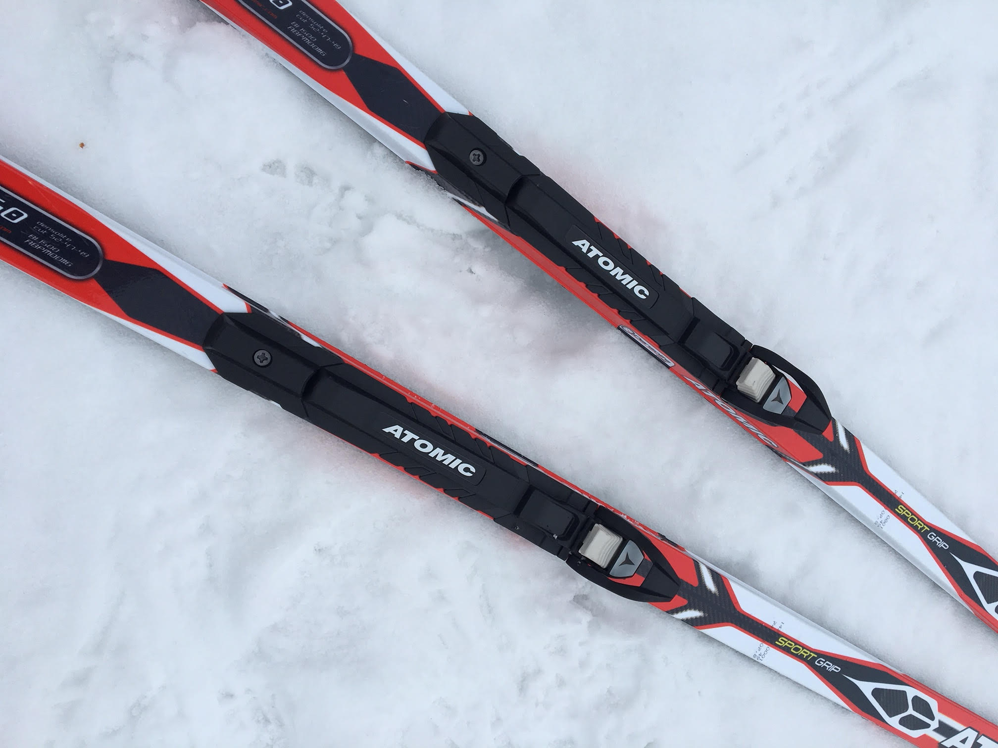 Coolest 24 Cross Country Skiing Bindings | Super Sport Products