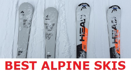 Best Alpine Skis