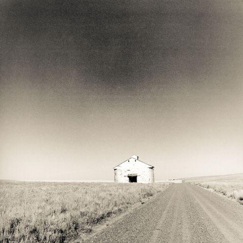 Oval Barn - © Skip Smith