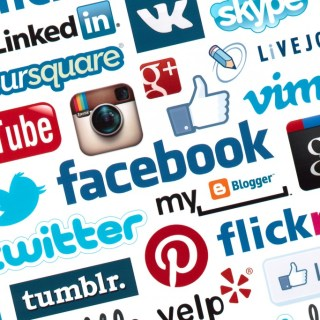 What Social Media Is Today   Skip The Flip