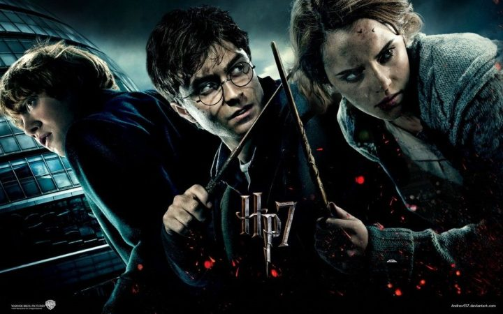 I'm A Happy Harry Potter Fan | Cebu Finest