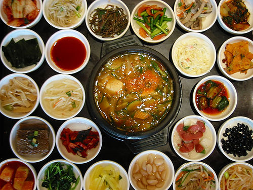 5 Things I Appreciate About The Korean Cuisine   Skip The Flip