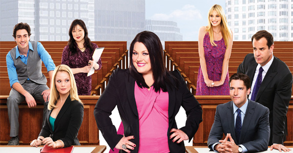 Drop Dead Diva Is My Netflix Favorite (Second Quarter 2016) | Skip The Flip