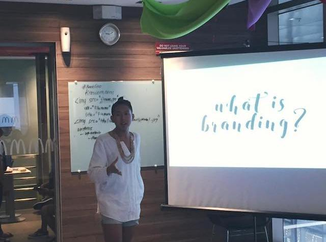 8 Things I've Learned from Ukay-Ukay Diva About Branding | Skip The Flip