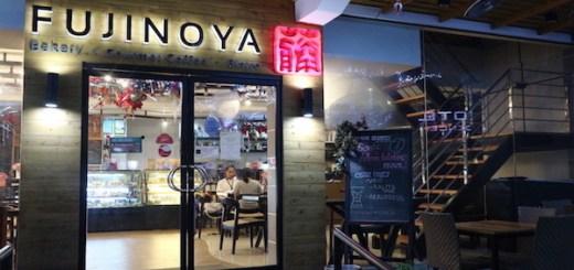 Going Matcha With Fujinoya Philippines | Skip The Flip