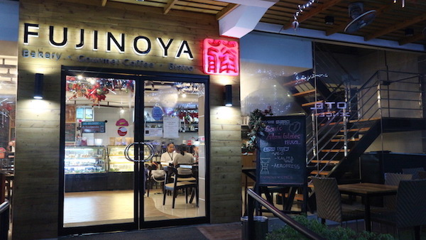 Going Matcha With Fujinoya Philippines | Skip The Flip