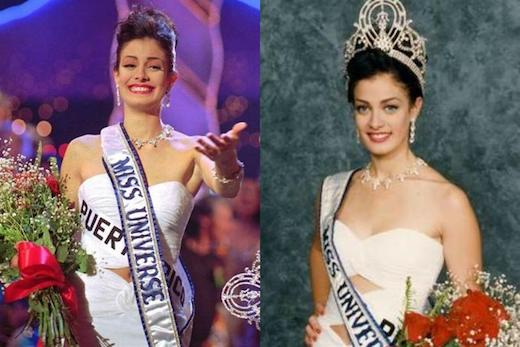 7 Fun Facts To Celebrate The 65th Miss Universe Beauty Pageant   Skip The Flip