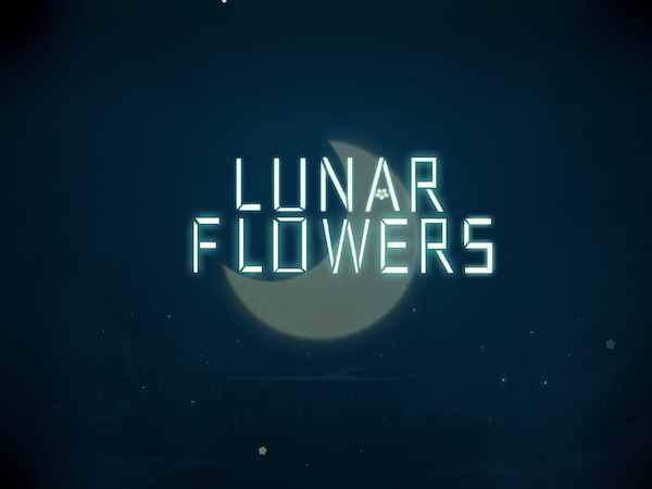 Lunar Flowers: An Amazing And Beautiful Puzzle Mobile Game   Skip The Flip