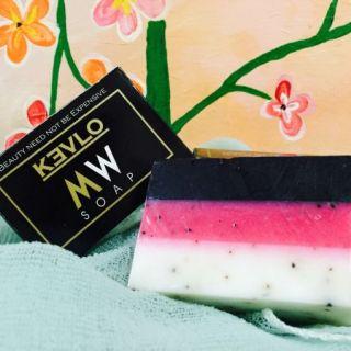 My Skincare Regimen With Kevlo MW Soap | Skip The Flip
