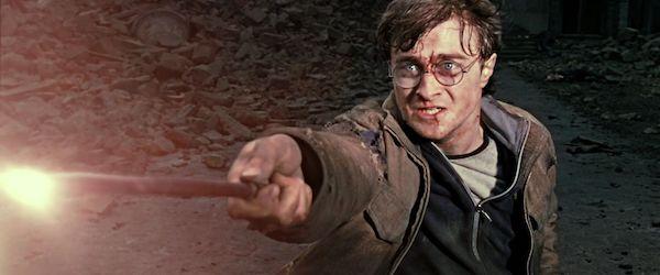 20 Random Things About Harry Potter (Celebrating the 20th Anniversary Of the First Potter Book) | Skip The Flip