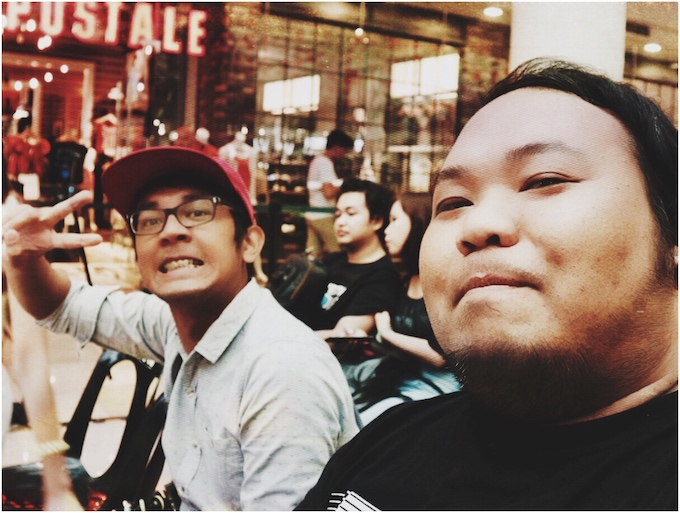 Creative Writing And Blogging: A Conversation With Four-Eyed Laagan | Skip The Flip