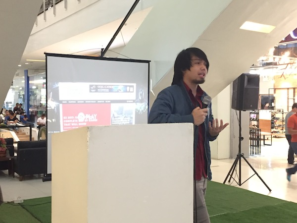 Cebu Content Creators Convention at the Hobby Festival 2017 | Skip The Flip