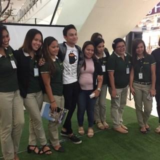 Cebu Content Creators Convention at the Hobby Festival 2017 | Skip The Flip