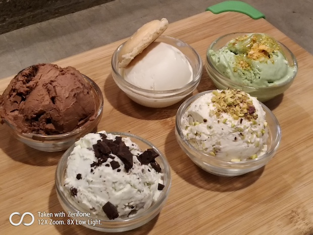 The Ice Cream Ultimate Taste Test at Aysken D'Han in Cebu | Skip The Flip
