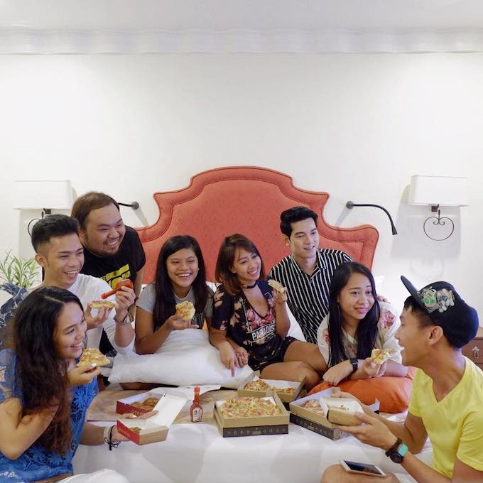"ILuvCebu Celebrates ""We Meet Again"" InstaMeet 5.0"