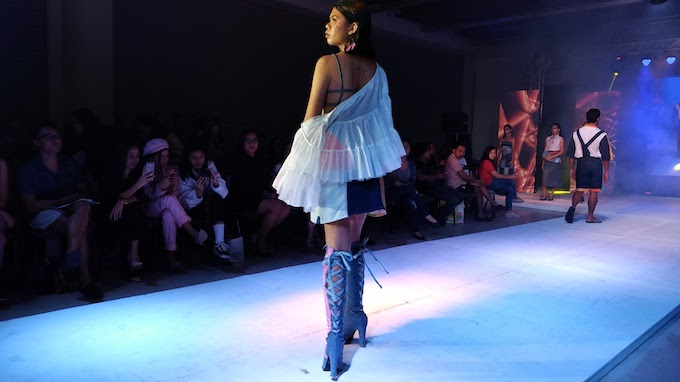 The Aboitiz Green Fashion Revolution 2017   Skip The Flip