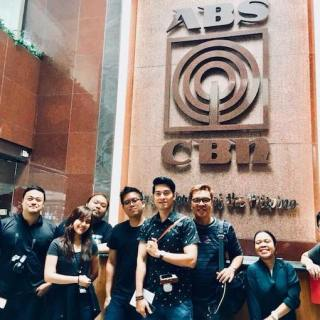 The ABS-CBN Just Love Christmas Party For Entertainment Media And Bloggers   Skip The Flip