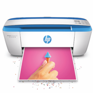 Make Your Child's Creativity Shine, Get Free Ink With HP DeskJet Ink Advantage Printer | Skip The Flip