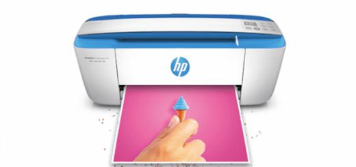 Make Your Child's Creativity Shine, Get Free Ink With HP DeskJet Ink Advantage Printer   Skip The Flip